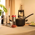 Relaxdays Chilimühle mit Kräutermahlwerk