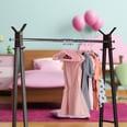 Relaxdays Kleiderbügel Kinder 20er Set