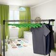 Relaxdays Kleiderbügel Kinder 10er Set