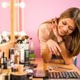 Relaxdays Kosmetik Organizer 5 Schubladen