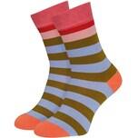 REMEMBER Damen Socken Modell 16, 36 - 41 bunt