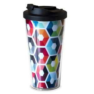 REMEMBER Coffee to go 'Hexagon' bunt