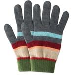 REMEMBER Woll-Kaschmir-Handschuhe 'Madeira' bunt