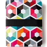 REMEMBER DailyBook 'Hexagon' bunt