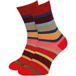 REMEMBER Damen Socken Modell 12, 36 - 41 bunt