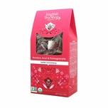 English Tea Shop Rooibos Acai & Granatapfel Bio 15 Pyramiden Beutel in Papierbox