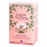English Tea Shop Beautiful Me Bio Wellness Tee 20 Teebeutel