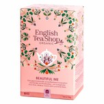 English Tea Shop Beautiful Me Bio Wellness Tee 20 Teebeutel