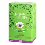 English Tea Shop Jasmin Grüner Tee Bio 20 Teebeutel