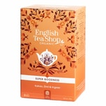 English Tea Shop Kakao Zimt & Ingwer Bio 20 Teebeutel