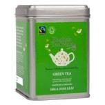 English Tea Shop Grüner Tee Bio Fairtrade Loser Tee 100g Dose
