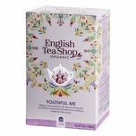 English Tea Shop - Youthful Me, BIO Wellness-Tee, 20 Teebeutel