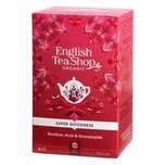 English Tea Shop Rooibos Acai & Granatapfel Bio 20 Teebeutel