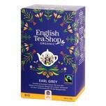 English Tea Shop Earl Grey Bio Fairtrade 20 Teebeutel