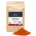 Pfefferdieb Pulled Pork Premium Grillgewürz BBQ Rub Bio 250g