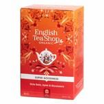 English Tea Shop Rote Bete Apfel & Blaubeere Bio 20 Teebeutel
