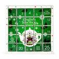 English Tea Shop - Puzzle Tee Adventskalender Happy Holiday, BIO, 25 einzelne Boxen