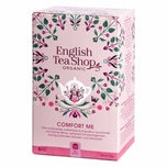 English Tea Shop Comfort Me Bio Wellness Tee 20 Teebeutel