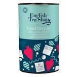 English Tea Shop Eistee Cool Breeze Minze & Erdbeer Bio Dose 10 Teebeutel für je 1 Liter