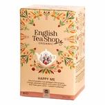 English Tea Shop Happy Me Bio Wellness Tee 20 Teebeutel