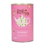 English Tea Shop - Kamille, BIO, 60 Teebeutel in Dose