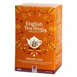 English Tea Shop Intense Chai Bio 20 Teebeutel