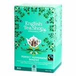 English Tea Shop Perfect Peppermint Minztee Bio Fairtrade 20 Teebeutel