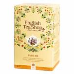 English Tea Shop - Pure Me, BIO Wellness-Tee, 20 Teebeutel