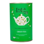 English Tea Shop - Grüner Tee, BIO, 60 Teebeutel in Dose