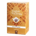 English Tea Shop Ceylon Zimt Bio 20 Teebeutel