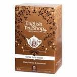 English Tea Shop Mate Kakao & Kokosnuss Bio 20 Teebeutel