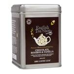 English Tea Shop Schokolade Rooibos & Vanille Bio Loser Tee 100g Dose