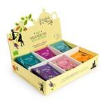 English Tea Shop Wellness Tee Kollektion Bio 6 Sorten 60 Teebeutel