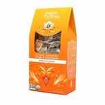 English Tea Shop Kurkuma Ingwer & Zitronengras Bio 15 Pyramiden Beutel in Papierbox