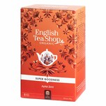 English Tea Shop Apfel Zimt Bio 20 Teebeutel