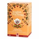 English Tea Shop Weißer Tee Lychee & Kakao Bio 20 Teebeutel