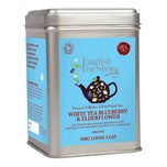 English Tea Shop White Tea Blueberry & Elderflower Bio Loser Tee 100g Dose