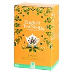 English Tea Shop Kamille Bio 20 Teebeutel