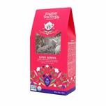 English Tea Shop - Super Beeren, BIO, 15 Pyramiden-Beutel in Papierbox