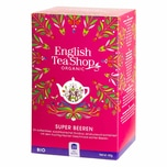 English Tea Shop Super Beeren Bio 20 Teebeutel
