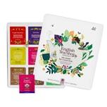 English Tea Shop - Tee-Geschenkbox aus Metall Luxury Tea Collection mit 72 Bio-Tees