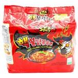 Samyang Doppel Hot Chicken Ramen 5x140g