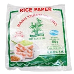 Reispapier 22cm Bamboo Tree Sommerrolle 400g