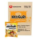 Nong Shim Neoguri mild 20x120g