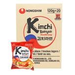 Nongshim Kimchi Ramyun Instant Nudeln 20x120g