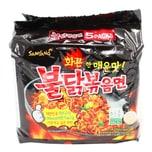 Samyang Hot Chicken 5x140g
