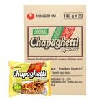 Nong Shim Chapaghetti Instant Nudel 20x140g