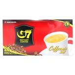 Trung Nguyen 3in1 Löslicher Bohnenkaffee mit Milchpulver und Zucker 320g