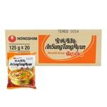 Nong Shim Koreanische Instantnudeln AnSungTangMyun 20x125g