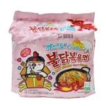 Samyang Hot Chicken Carbonara 650g (5er Pack)